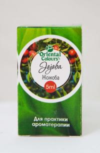 Эфирное масло Jojoba (Жожоба) (5 мл).