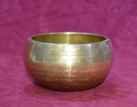 Поющая чаша (диаметр 16,5 см).
