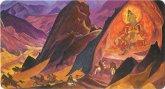 Купить Календарик на 2011 год. Н. К. Рерих. Приказ Ригден Джапо в интернет-магазине AgniBooks.ru