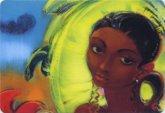 Купить Календарик на 2012 год. С. Н. Рерих. Девушка из племени в интернет-магазине AgniBooks.ru