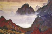 Конфуций справедливый. Репродукция В2 (плакат).