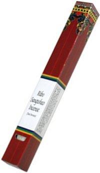 Благовоние Ribo Sangtsheo Incense, 30 палочек по 21,5 см.