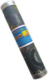 Healing Incense (Исцеляющее благовоние), 30 палочек по 20 см.