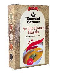 Арабская домашняя смесь (Arabik Home Masala).