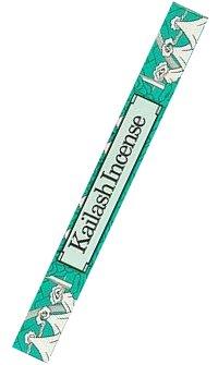 Благовоние Kailash Incense, 27 палочек по 26 см.
