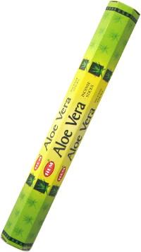 Благовоние Aloe Vera, 20 палочек по 24 см.
