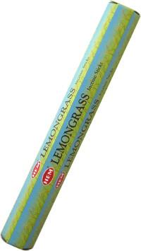 Купить Благовоние Lemongrass, 20 палочек по 24 см в интернет-магазине Ариаварта