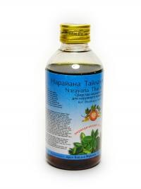 Купить Массажное масло Нарайана Тайлам (Narayana Thailam) в интернет-магазине Ариаварта