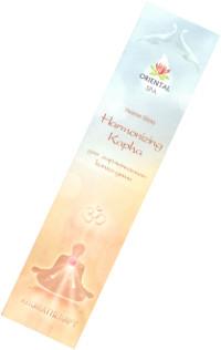 Купить Благовоние Harmonizing Kapha (Для гармонизации капха-доши), 15 палочек по 20,5 см в интернет-магазине Ариаварта