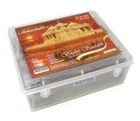 Купить Благовоние Bhakti Saurabh 10 in 1 (Бхакти Сурабха 10 в 1), 400 палочек по 13 см в интернет-магазине Ариаварта