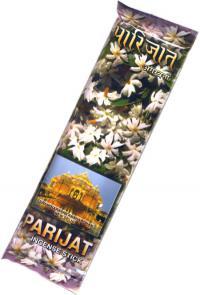 Благовоние Parijat (Париджат), 50 палочек по 23 см.