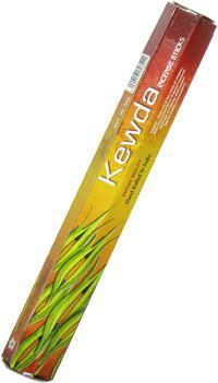 Благовоние Kewda, 20 палочек по 23 см.