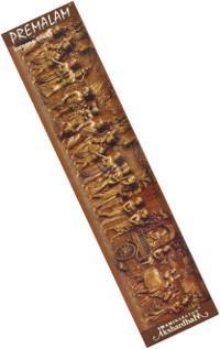 Благовоние Premalam, около 15 палочек по 23 см.