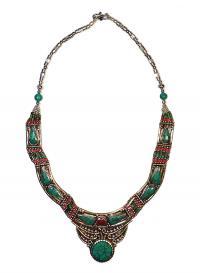 Ожерелье.