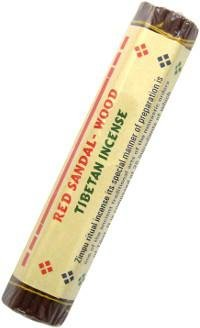 Благовоние Red Sandal-Wood (большое), 44 палочки по 14,5 см.