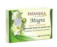 Мыло аюрведическое Mogra (Могра).