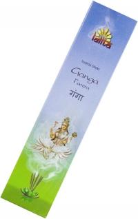 Благовоние Ganga (Ганга), 27 палочек по 20,5 см.