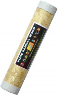 Благовоние Pure Sandal Wood (Чистый Сандал), 21 палочка по 19 см.