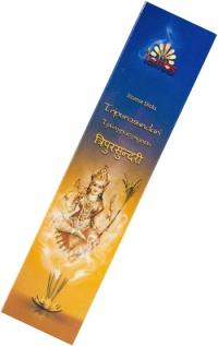 Благовоние Tripurasundari (Трипурасундари), 27 палочек по 20,5 см.