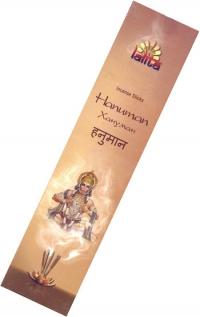 Благовоние Hanuman (Хануман), 27 палочек по 20,5 см.