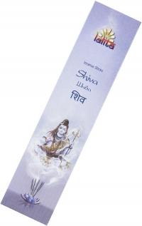 Благовоние Shiva (Шива), 27 палочек по 20,5 см.