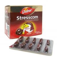 Стресском (Stresscom) 120 капсул.