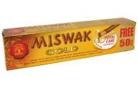 Зубная паста Dabur Miswak Gold (120 + 50 г).