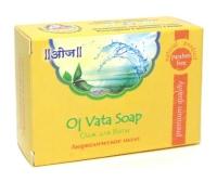 Мыло аюрведическое для Ваты Oj Vata Soap.