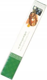 """Nado Poizokhang, зеленая упаковка — сорт """"E"""", 30 палочек по 21 см."""