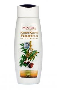 Шампунь Кеш Канти с мыльным орехом (Kesh Kanti Reetha).