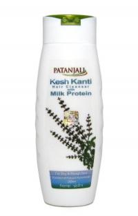 Шампунь Кеш Канти с молочным протеином (Kesh Kanti Milk Protein).