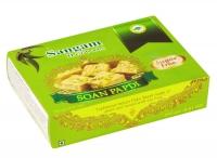 Soan Papdi (Соан папди) без сахара.
