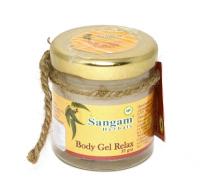 Гель для тела Sangam Herbals (Relax).