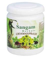 Чаванпраш Sangam Herbals (500 г).