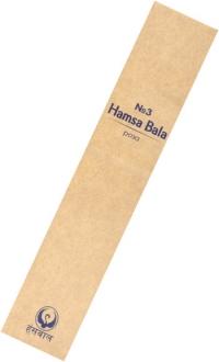Купить Благовоние Hamsa Bala №3 Роза, 5 палочек по 23 см в интернет-магазине Ариаварта