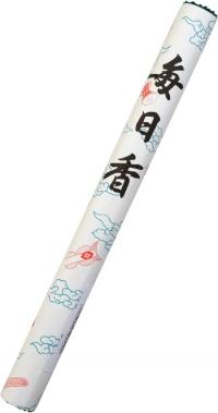 Благовоние Mainichikoh Viva Long stick (сандал, сосна), 50 палочек по 22 см.