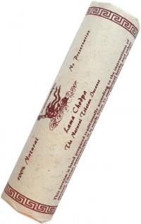 Благовоние Lama Chodpa For Clean Environment (Лама Чодпа, для очищения пространства) (малые), 12 см.