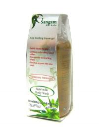 Гель для душа Sangam Herbals (Sensual Therapy).