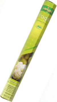 Купить Благовоние Mogra, Marigold, 20 палочек по 23 см в интернет-магазине Ариаварта