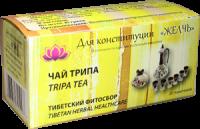 Чай ТРИПА (Желчь).