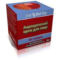 Аюрведический крем для лица Day 2 Day Care От морщин (50 г).