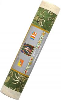 Благовоние White Tara (Белая Тара), примерно 21 палочка по 18,5 см.