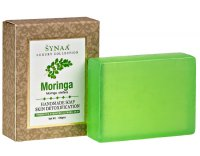 Купить Мыло ручной работы SYNAA Моринга (100 г) в интернет-магазине Ариаварта