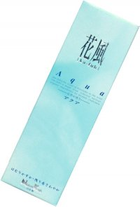 Благовоние Aqua (цикламен), 120 палочек по 14 см.