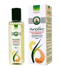 Купить Масло для всех типов волос Аюрекс (100 мл) в интернет-магазине Ариаварта