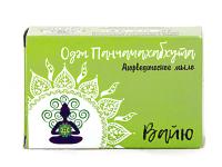 Купить Мыло аюрведическое Одж Панчамахабхута — Вайю (Oj Vayu) 100 г в интернет-магазине Ариаварта