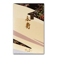 Благовоние Jinkoh Eiju (алойное дерево, сандал, пачули), 410 палочек по 14 см.