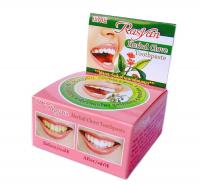 Купить Зубная паста с гвоздикой Rasyan Isme (5 г) в интернет-магазине Ариаварта