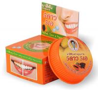 Зубная паста 5Star Папайя (25 г).