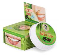 Зубная паста 5Star Бамбуковый уголь (25 г).